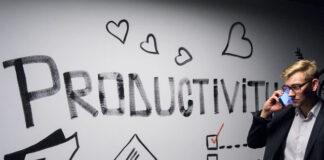 Jak zwiększyć swoją efektywność w pracy